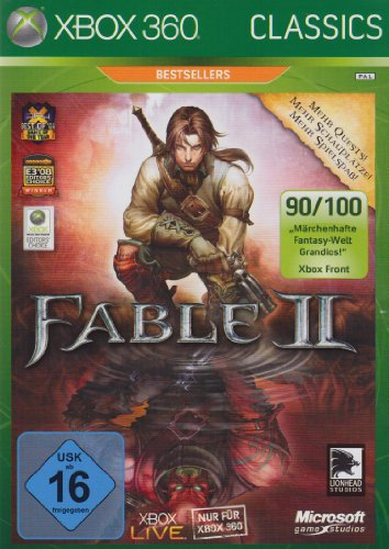 Fable 2 [Xbox Classics] - Fable Video-spiel