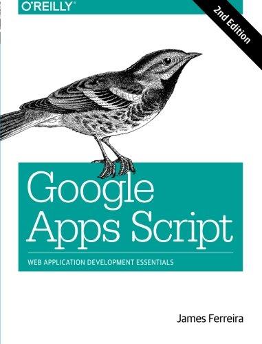 google-apps-script-web-application-development-essentials