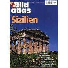 HB Bildatlas Sizilien