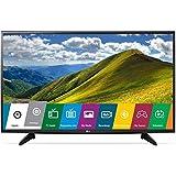 LG 108 cm (43 inches) 43LJ523T Full HD LED TV (Black)
