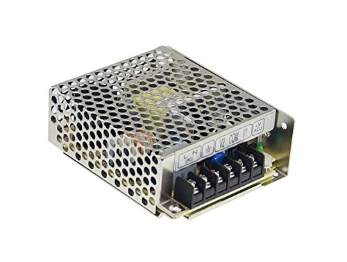Preisvergleich Produktbild MEANWELL schaltnetzteil RS-35-12 35w 12V3A( 6-Pack)