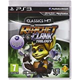 Sony The Ratchet & Clank HD Collection Trilogy, PS3 - Juego (PS3)