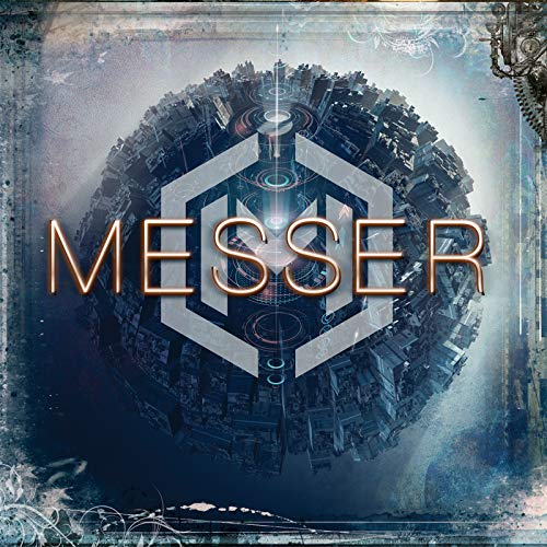 MESSER - Save Myself