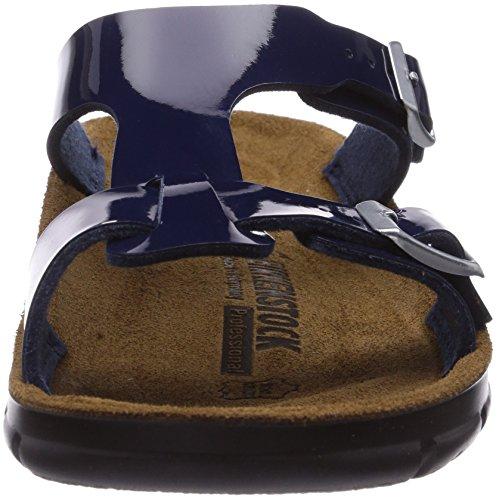 Birkenstock Professional - SOFIA, Zoccoli da Donna Blu(Blau (DRESS BLUE PATENT))