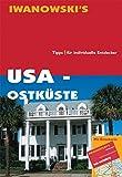 USA / Ostküste - Reise-Handbuch: Tipps für individuelle Entdecker - Margit Brinke, Peter Kränzle