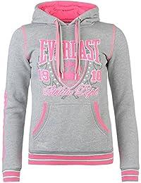 Everlast - Sweat à capuche - Femme
