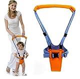 Babywalker Baby Kleinkind Walking-Assistent Schutz Gürtel Carry Geschirr Learning Assistent Walk Sicherheit