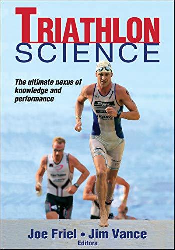 Triathlon Science (Sport Science) (English Edition)