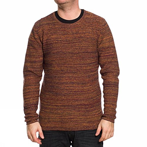Isolid -  Camicia Casual  - Uomo Multicolor Large