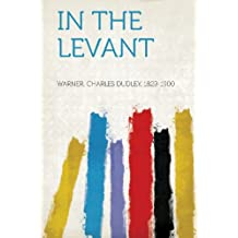 In the Levant