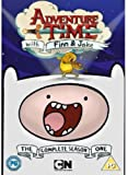Adventure Time: Season 1 [3 DVDs] [UK Import]