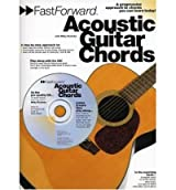 [(Fast Forward: Acoustic Guitar Chords )] [Author: Rikky Rooksby] [Apr-1999]