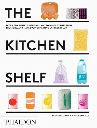 The kitchen shelf (Cucina)