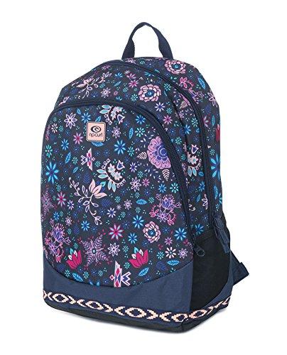 Rip Curl Sacs à dos Mandala ProSchool tous les jours, 46 cm, 22 litres bleu foncé