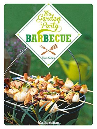 Barbecue par Yann Leclerc