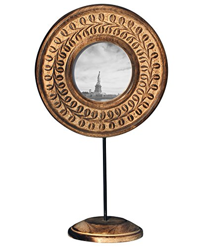 beautiful-you-shabby-chic-round-wooden-picture-frame-with-stand-356-cm-tall-holds-4-inch-circular-ph