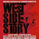 West Side Story - Bande Originale du Film - BOF