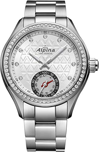Alpina Geneve Horological Smartwatch AL-285STD3CD6B Orologio da polso donna null