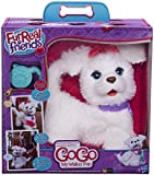 Furreal Friends   GoGo My Walkin' Pup Soft Toy and AmazonBasics batteries