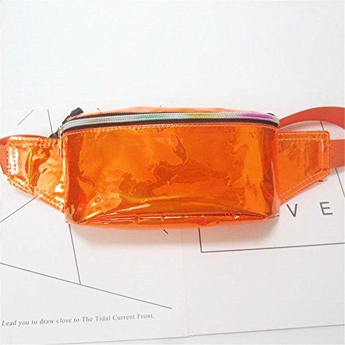 Remeehi - Riñonera , naranja (Naranja) - JXVV04592-4