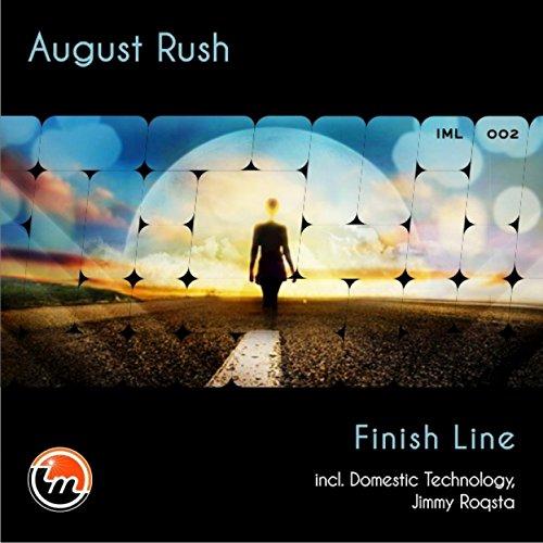 Rush-finish (Finish Line)