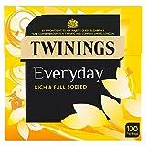Twinings Täglichen 290G - 100 Teebeutel