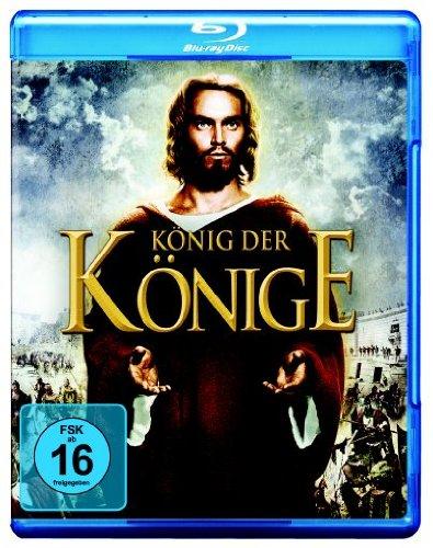 Bild von König der Könige [Blu-ray]