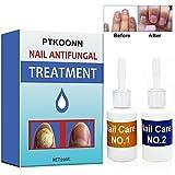 Nagelpilz Öl,Pilz Nagel Behandlung,Anti-Pilz,Zehennagel-Pilz-Behandlung,Natürliche