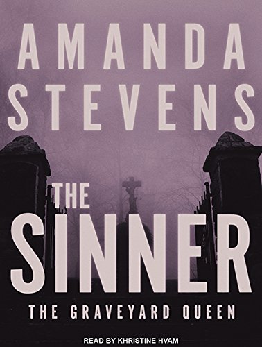 The Sinner (Graveyard Queen, Band 5)
