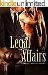 Legal Affairs: M/M Mpreg Alpha Male R...