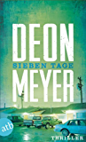 Sieben Tage: Thriller (Benny Griessel Romane 3)