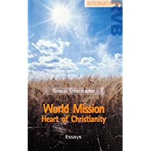 World Mission - Heart of Christianity