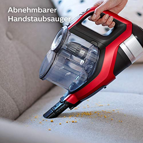 Akkusauger Staubsauger 54