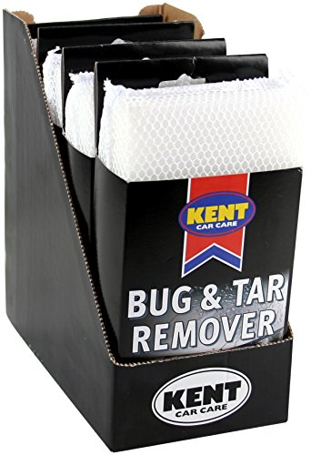 kent-o9230cdu-bug-and-tar-remover-pads-with-4-cdu