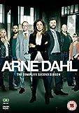 Arne Dahl The Complete Second Season [DVD]