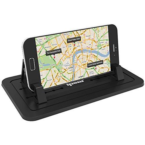Ipow Silikon Handyhalterung Antirutschmatte Auto &...