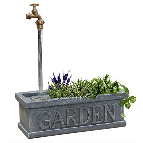 floating-tap-indoor-outdoor-trough-water-feature-fountain-grey-green