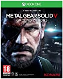 Metal Gear Solid V: Ground Zeroes (Xbox ...