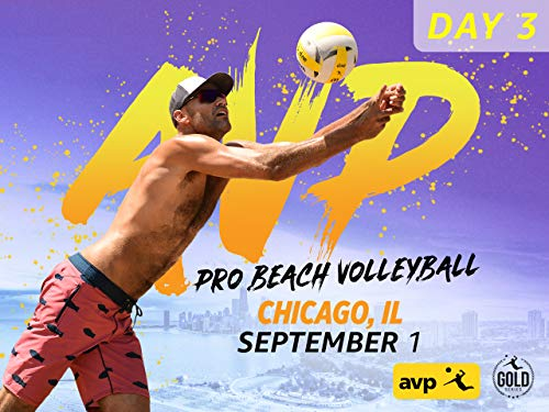AVP Pro Beach Volleyball: Offizieller