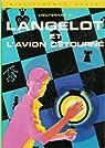 Langelot et l'avion détourné 18 par Volkoff