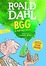 Le Bon Gros Géant - Le BGG de Roald Dahl