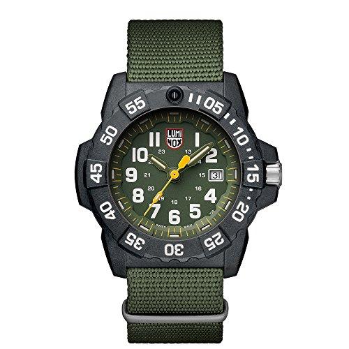 Luminox Herren-Armbanduhr XS.3517