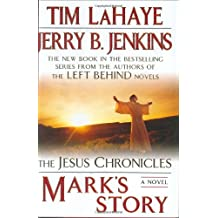 Mark's Story: The Gospel According to Peter (Jesus Chronicles (Putnam))