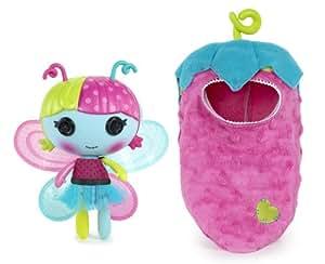 Lala Oopsie Littles Doll Fairy Fern