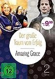 Der große Traum vom Erfolg & Amazing Grace [2 DVDs]