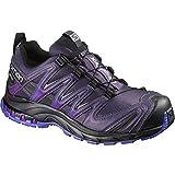 Salomon Women's Xa Pro 3D GTX Trail Running Shoes