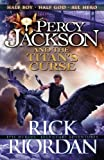 Percy Jackson and The Titan's Curse marks the return of demigod son of Poseidon, Percy Jackson, as he embarks on a mission to save his kidnapped friend Annabeth. The book opens with Percy, Thalia and Annabeth travelling to Westover Hall to help the h...