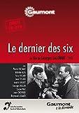 """Afficher """"Le Dernier des Six"""""""