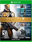 Destiny: The Collection (Xbox One) UK IMPORT