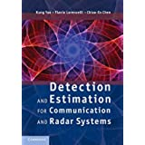 Detection and Estimation for Communication and Radar Systems Hardback